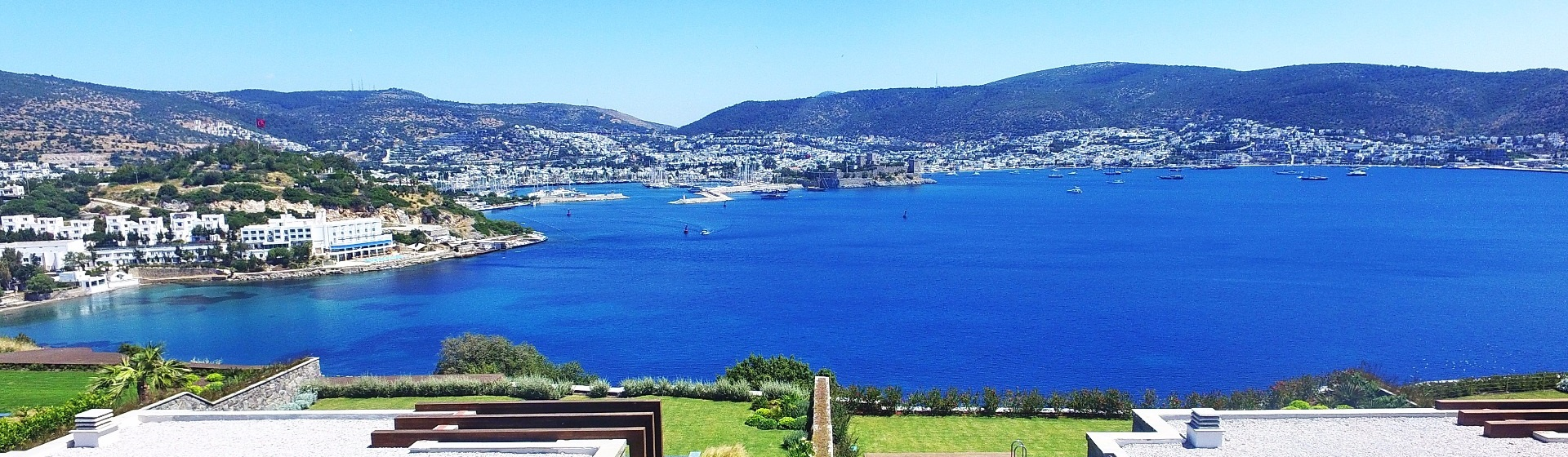 Bodrum Real Estate Property